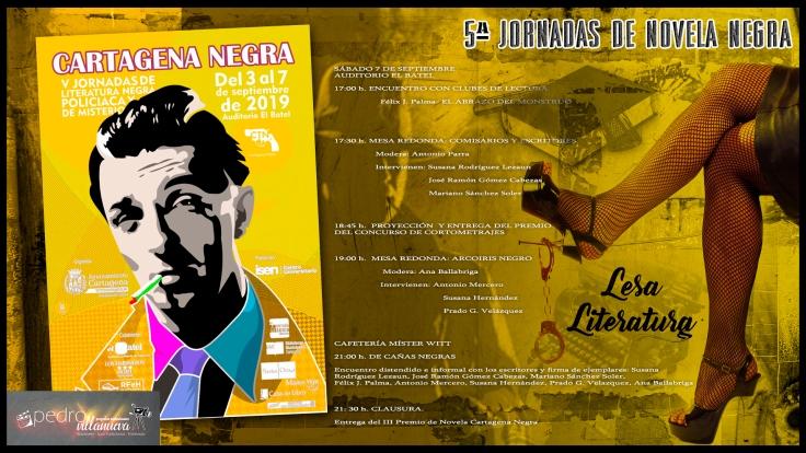 CartagenaNegra Día 7